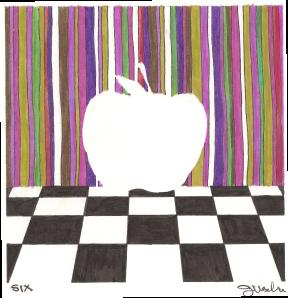 Art Apple - Day Six